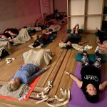Yoga Nidra by Susan